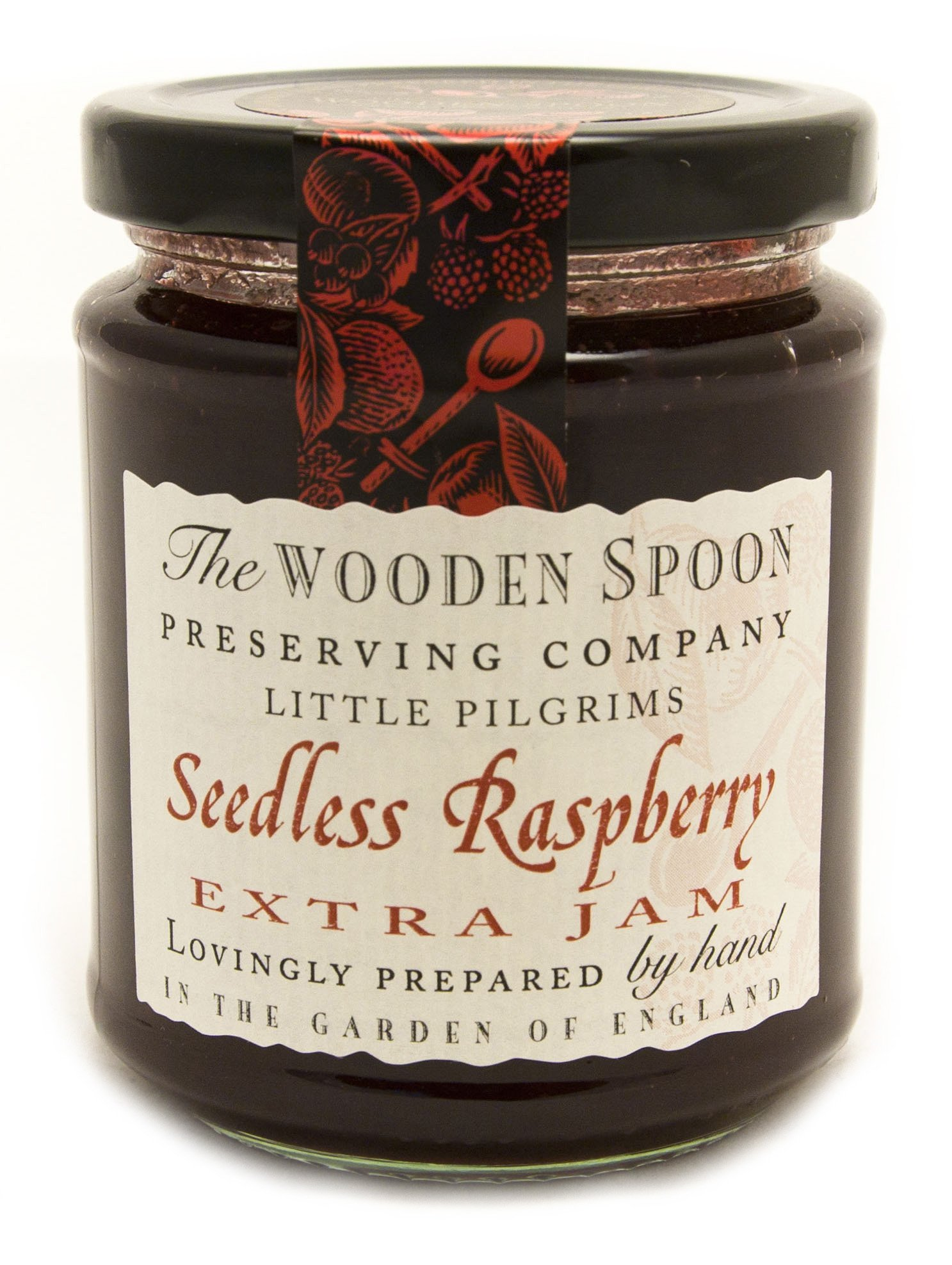 Little Pilgrim - Seedless Raspberry