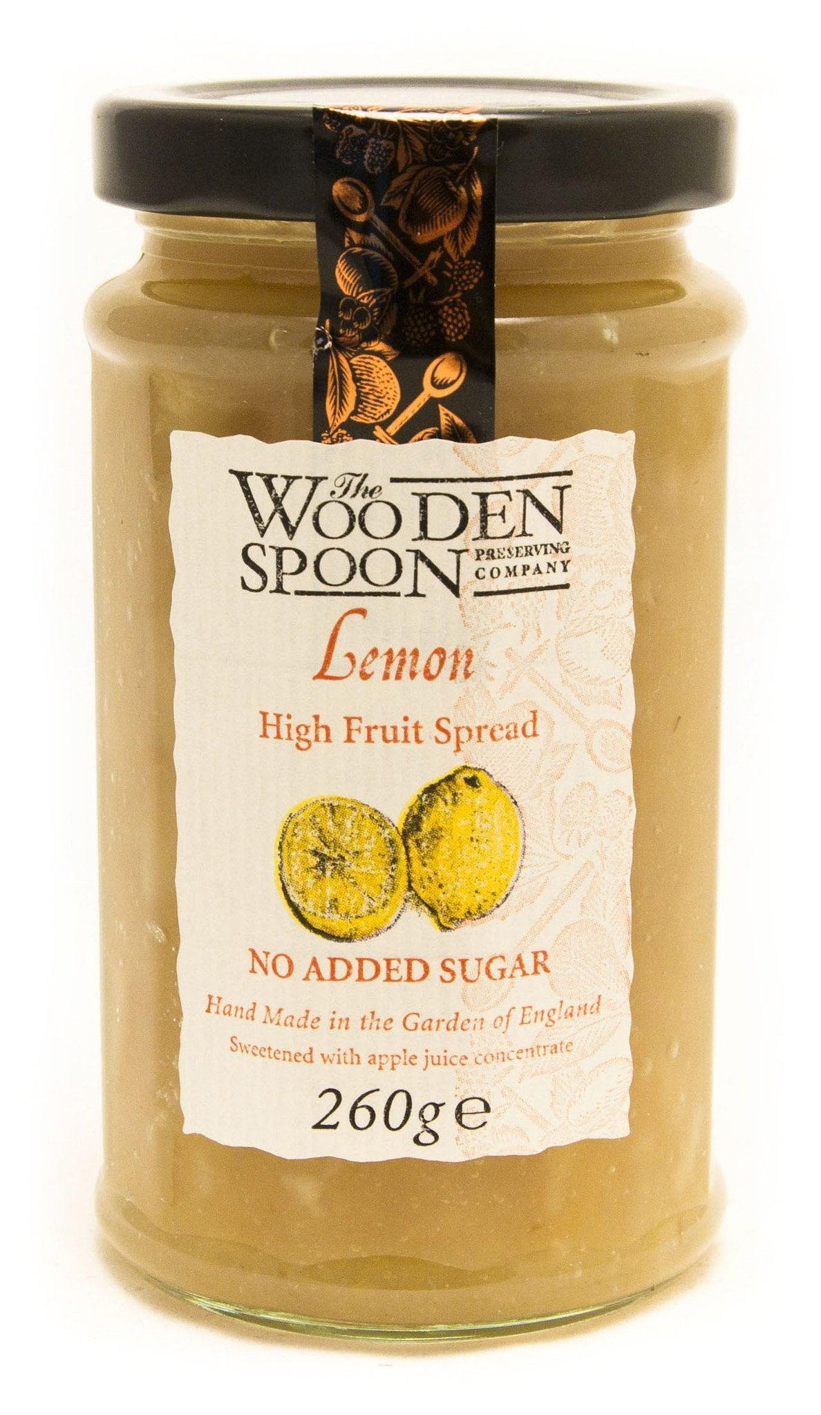 Lemon - High Fruit Spread