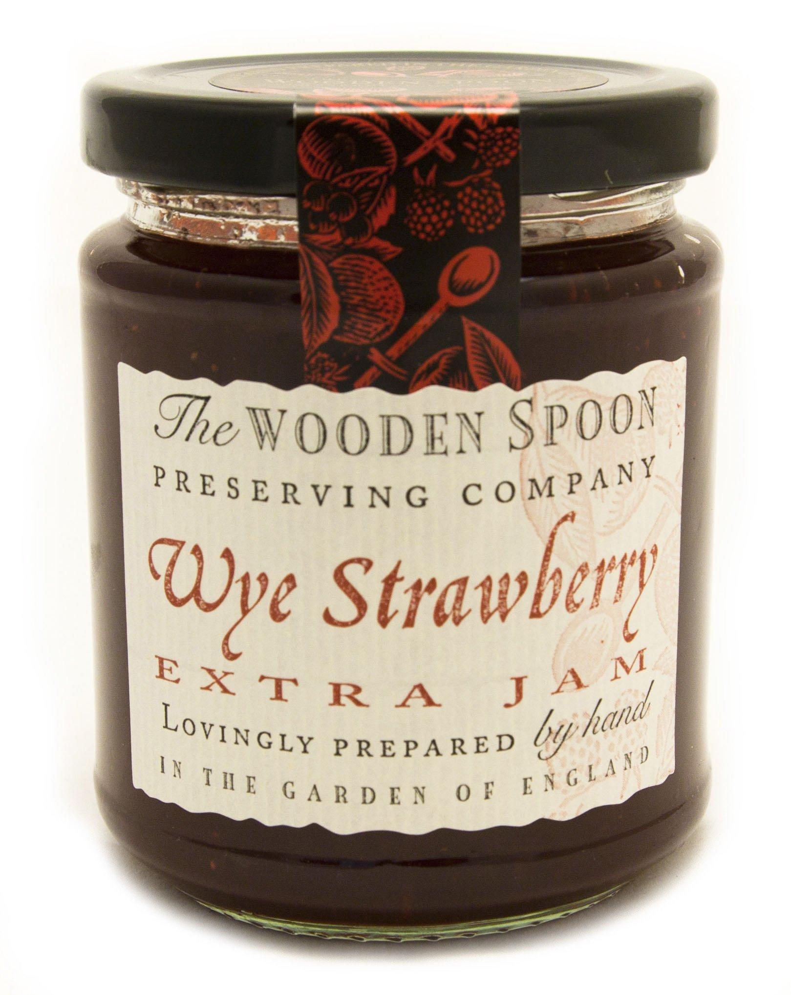 Wye - Strawberry