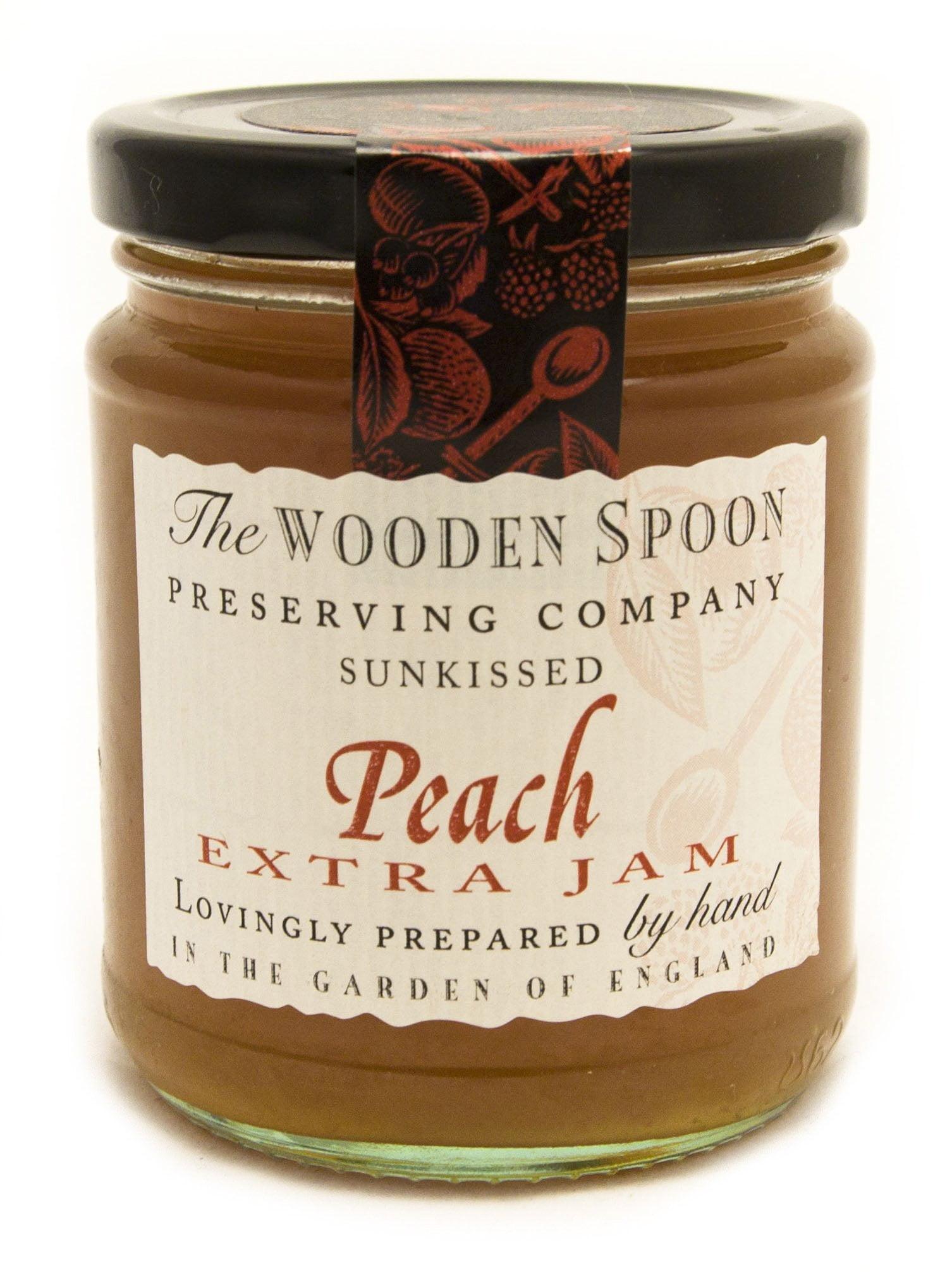Sunkissed - Peach Extra Jam