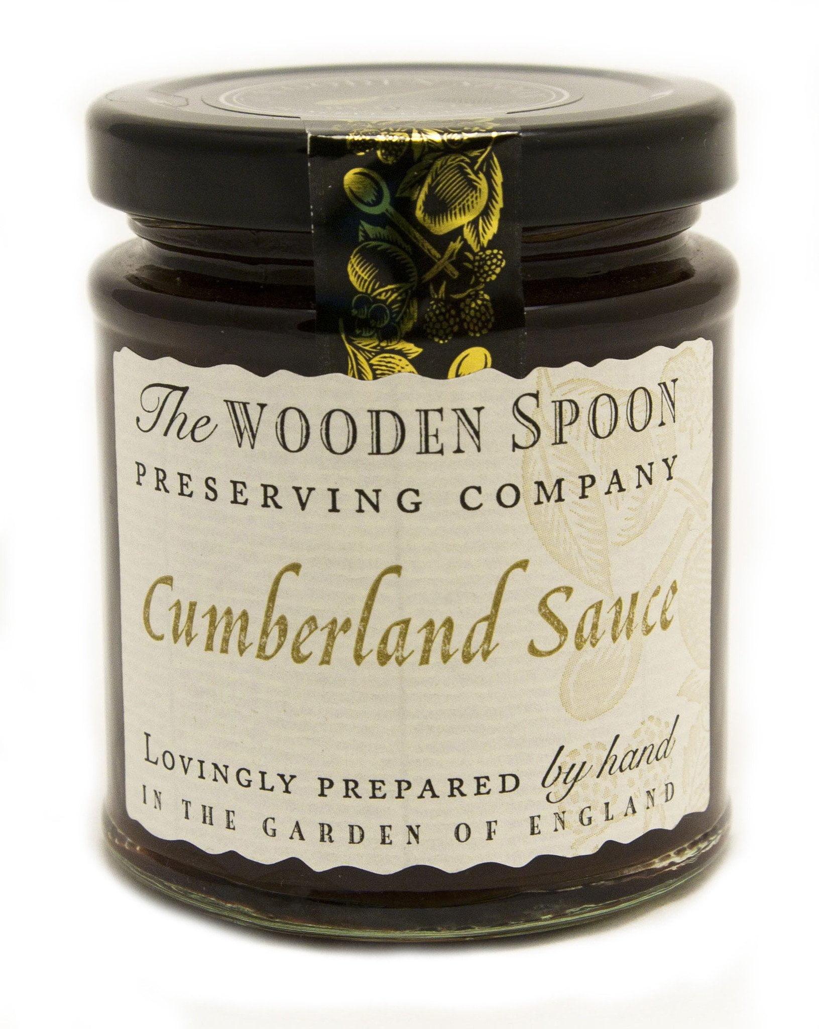 Cumberland - Sauce