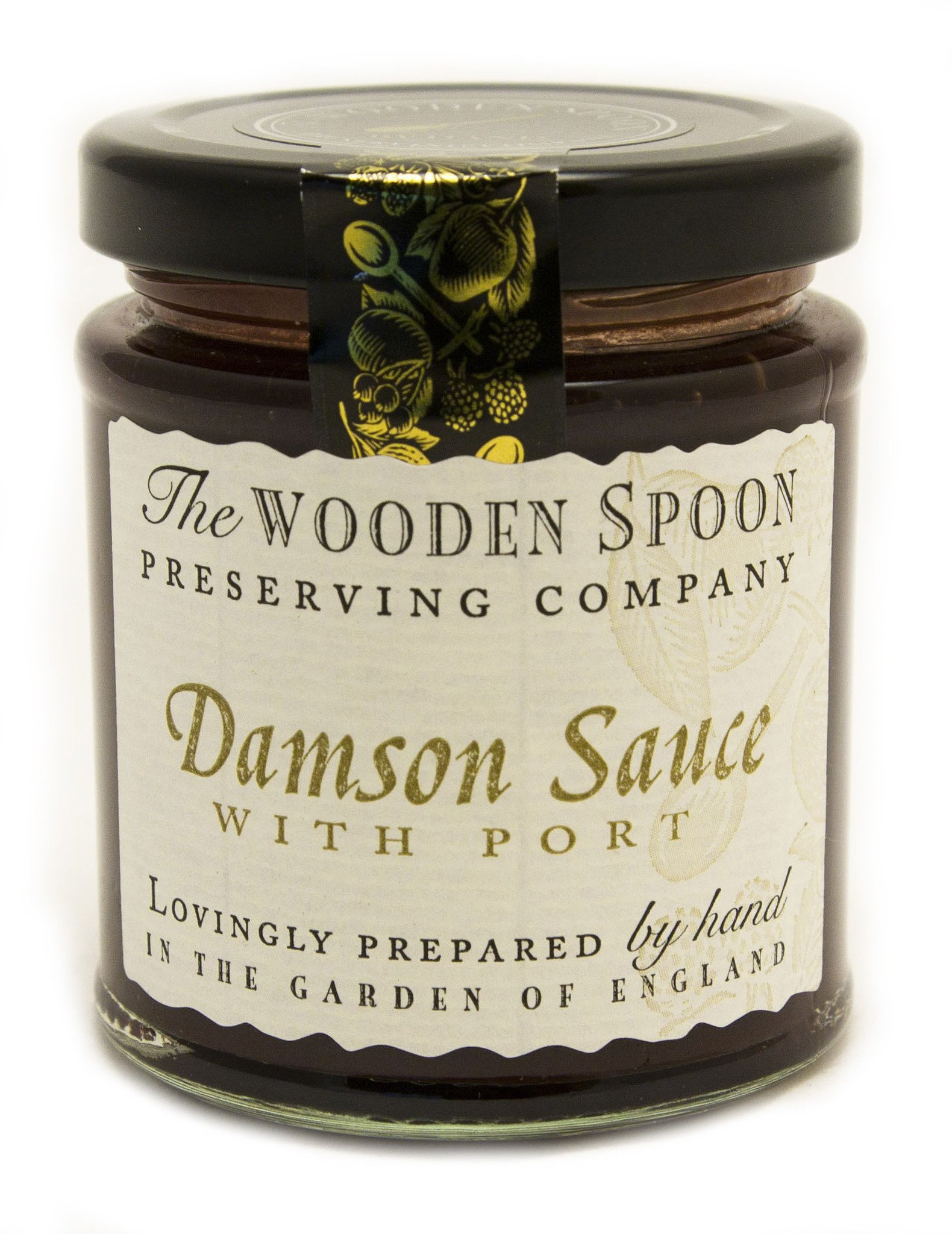 Damson - Sauce with Port