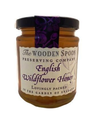 English Wildflower Honey
